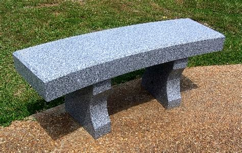 granite bench granite benches