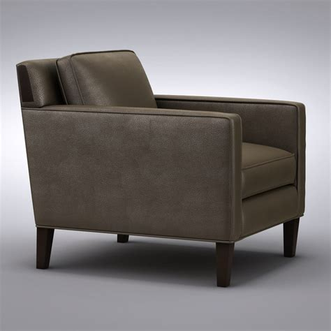 crate and barrel vaughn sofa 3ds max crate barrel vaughn