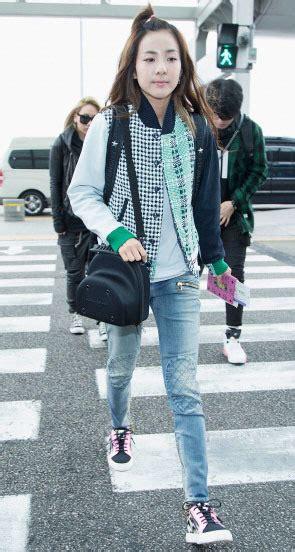style ala korea korean style inspirasi bergaya sporty ala selebriti korea 7