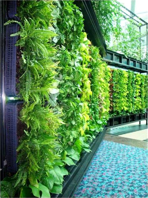 Vertical Gardening Ideas 25 Mesmerizing Vertical Garden Ideas That Will Refresh Your Decor