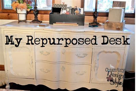 Repurposed Desk by Repurposed Desk Country Design Style