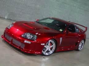 1998 Toyota Supra 1998 Toyota Supra