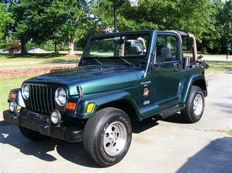 1999 jeep wrangler 1999 jeep wrangler pictures cargurus