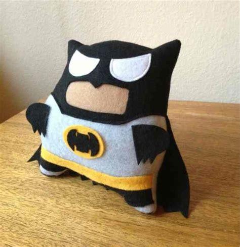 Batman Pillow by Mini Plush Pillows Holycool Net