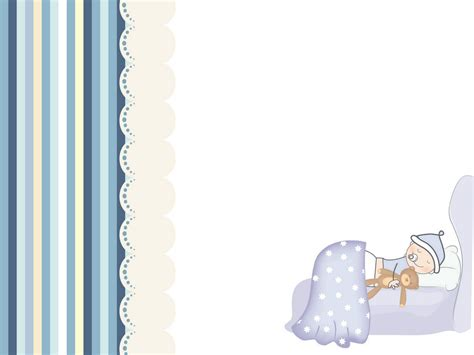 blue baby room ppt backgrounds 1024x768 resolutions blue