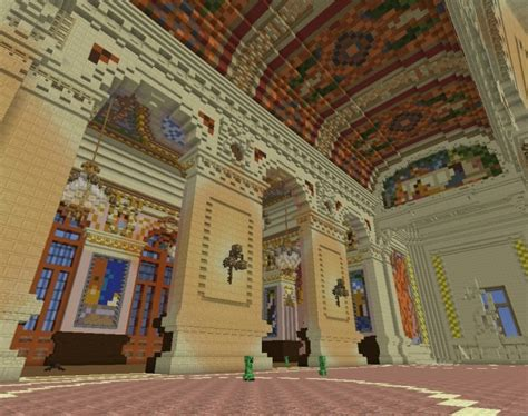 3d printing in the theatre realistic rebuild of the quot th 233 226 tre moli 232 re quot and 3d printing minecraft project