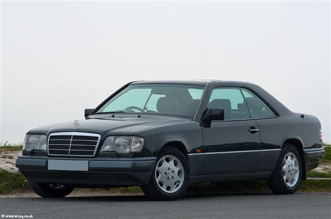 papertride 6 mercedes w124 coupe страница 4 форум