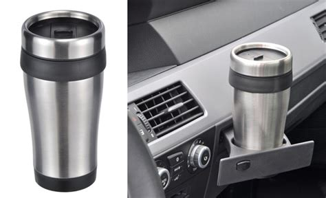 Weston Tumbler Stain Less Steel 400 Ml stainless steel thermos cup 400ml vacuum mug car mug cup coffee mug 4059443000807 ebay