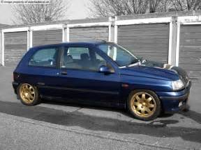 Renault Clio Williams Specs Renault Clio Williams Photos News Reviews Specs Car