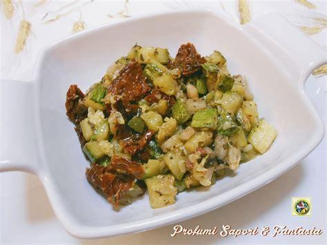 cucinare le zucchine in padella contorno di zucchine in padella ricetta veloce
