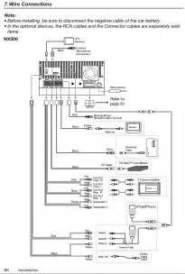 clarion cz100 wiring diagram clarion get free image about wiring diagram