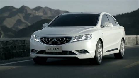 geely emgrand geely emgrand gt