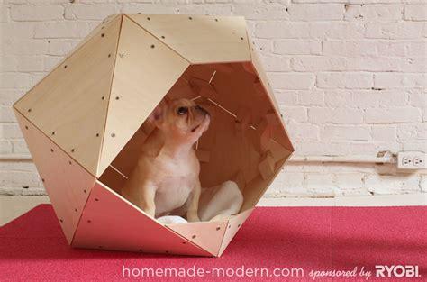 Cool Cat Furniture by 12 Accessoires Pour Chiens Et Chats 224 Fabriquer Soi M 234 Me