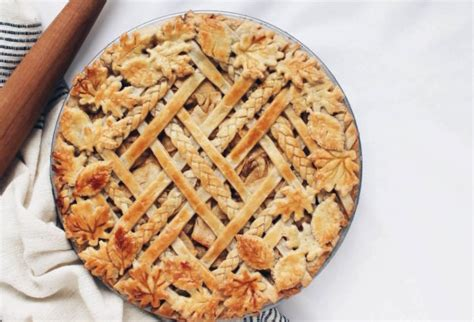 beautiful pie crusts are easier than you think tarateaspoon beautiful pie crusts are easier than you think tarateaspoon