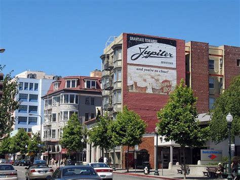 Berkeley Mba Seattle by Downtown Tour In Berkeley Berkeley Usa