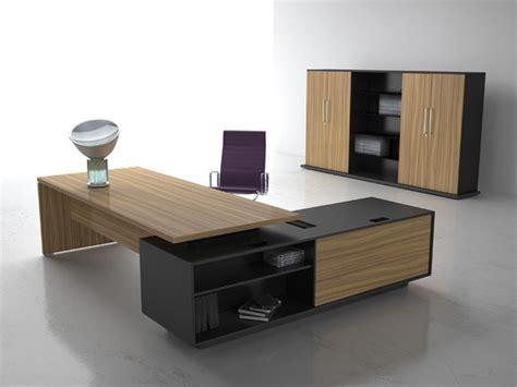 Contemporary Office Desk Color The Idea Of Contemporary Modern Office Furniture Desk