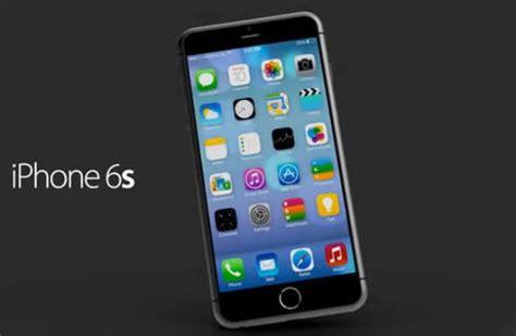 Gambar Dan Hp Iphone 6 Plus bocoran terbaru iphone 6s dengan chip nfc baru dan penyimpanan 16gb jeripurba