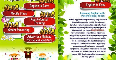 cara membuat mie ayam dalam bahasa inggris desain company profile aha 4 8 by desain gratis desain