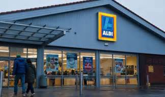 Audi Supermarket Aldi Beats Tesco Sainsbury S Asda And Morrisons To Win