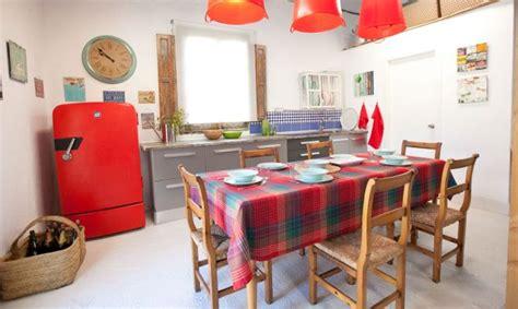 decorar cocina  comedor decogarden