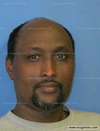 Anchorage Arrest Records Abdifatah Ali Anchorage Alaska Taxi Cab Driver Arrested