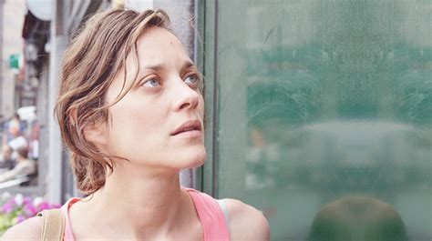 french film one day two nights movie review two days one night no excuse for