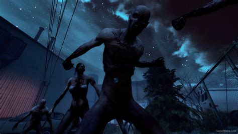 top 28 killing floor 2 vs left 4 dead 2 killing floor