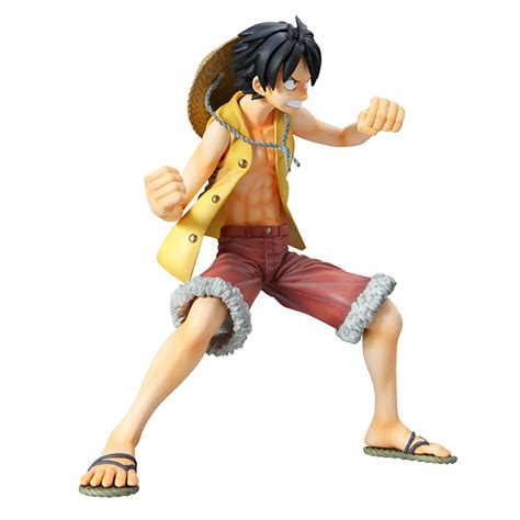 One Figure Luffy Pop Msib portrait of the collection monkey d luffy p o p neo dx