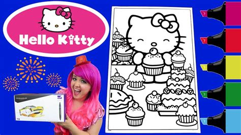 crayola giant coloring pages hello kitty coloring hello kitty giant crayola coloring book page