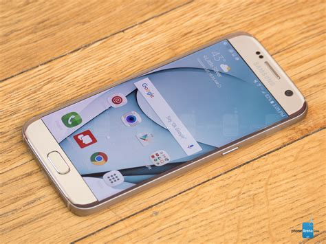 Samsung S7 Review Samsung Galaxy S7 Review
