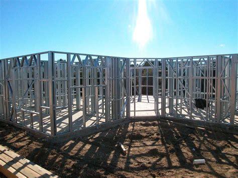 light gauge steel structures pdf light gauge steel framing house structure quick