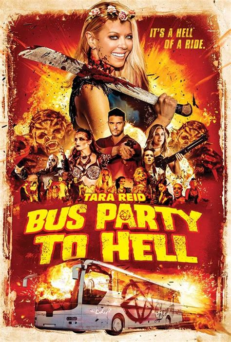 film night bus 2017 full movie party bus to hell 2017 full movie watch online free