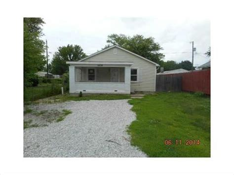 2638 s lockburn st indianapolis indiana 46241 foreclosed