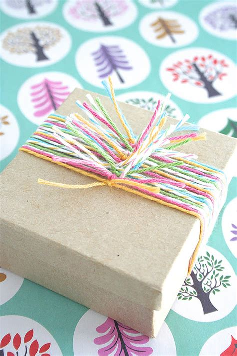 Handmade Gift Wrapping Ideas - 12 clever gift wrapping techniques handmade