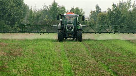 unkrautvernichter ohne glyphosat landwirte ohne glyphosat nicht konkurrenzf 228 hig ndr de
