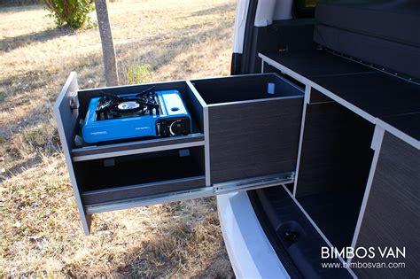 volkswagen caddy camper bimbos van equipacion de furgonetas