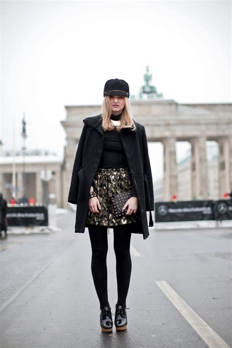 what are the current hairstyles in germany 50 best images about german street style on pinterest