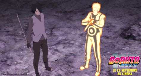 ulasan film boruto the movie photo du film boruto naruto le film photo 15 sur 19