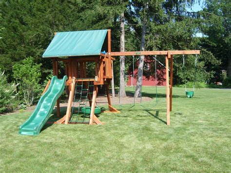 swing set solutions swingset solutions services east hanover nj
