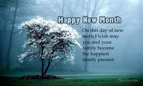 New month greeting quotes m4hsunfo