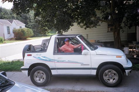 chevy tracker 1995 1995 geo tracker information and photos momentcar