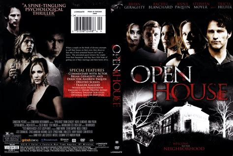 open house movie open house movie dvd scanned covers open house 2010 english f dvd covers
