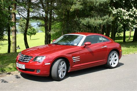 Chrysler Crossfire Images by 1000 Images About Caracters Chrysler Crossfire Coupe On