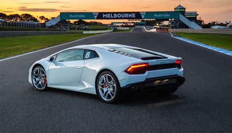 Photos Of Lamborghini by 2016 Lamborghini Huracan Lp580 2 Review Track Test