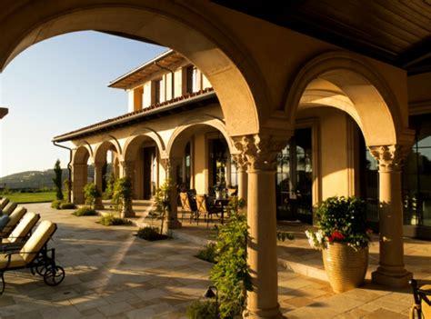 mediterrane architektur farbe deko und andere kennzeichen mediterraner architektur