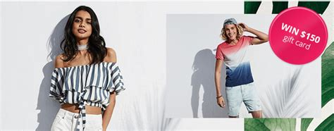 American Eagle Gift Card Check - enter to win a 150 american eagle outfitters gift card luv saving money