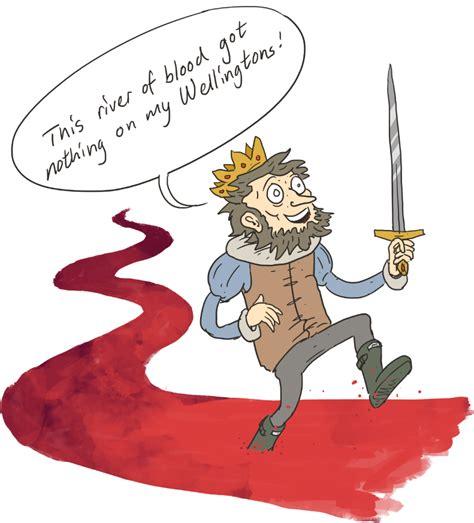 Symbolism In Macbeth Quotes