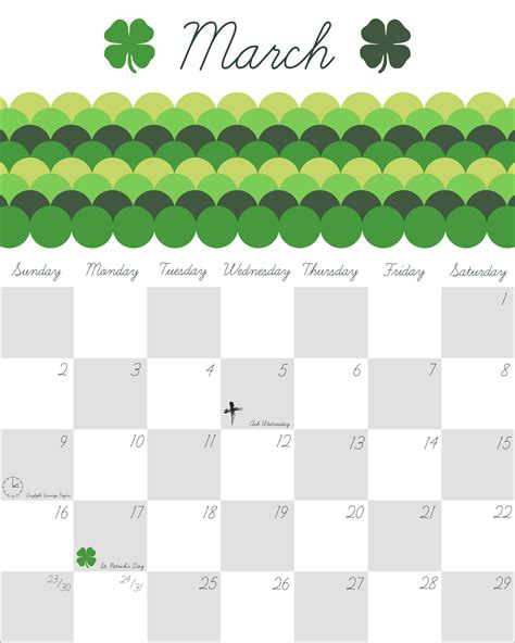 2014 printable monthly calendar cute 6 best images of cute free printable march 2016 calendar