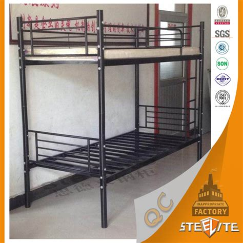 Metal Army Surplus Bunk Beds Photos Home Use Single Bunk Used Metal Bunk Beds