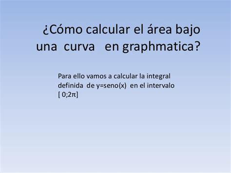 como calcular inpc a una renta c 243 mo calcular el 225 rea bajo una curva